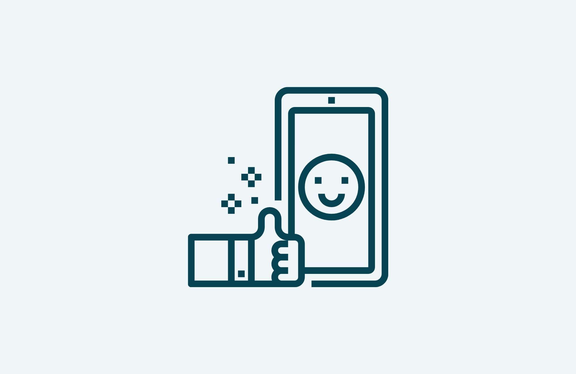 Mobilbarát, reszponzív oldal