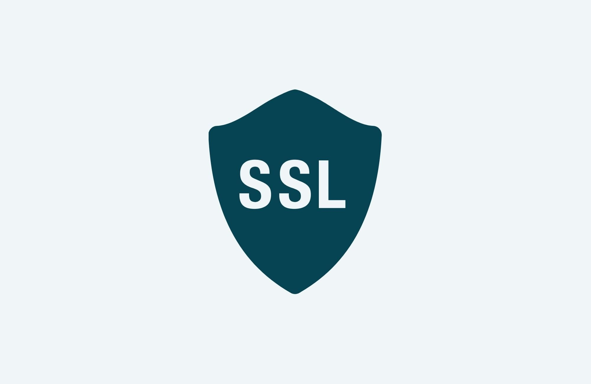 SSL titkosítás